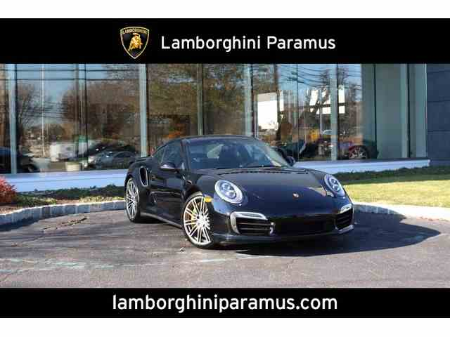 Picture of '14 911 Turbo S - MJE4