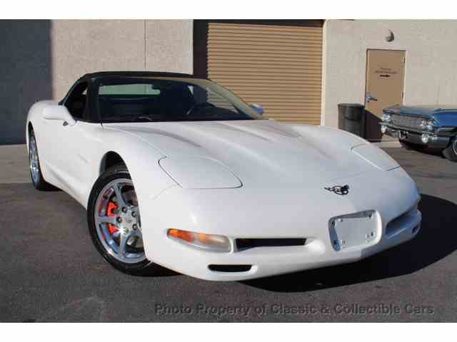 Picture of '01 Corvette - MJE5