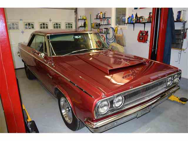 Picture of 1965 Coronet 500 located in CONNECTICUT - $65,000.00 - MJEC