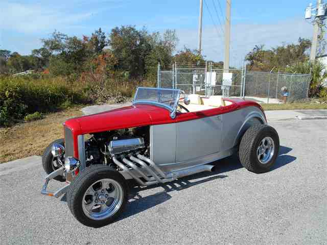 Picture of '32 Roadster - MJEL