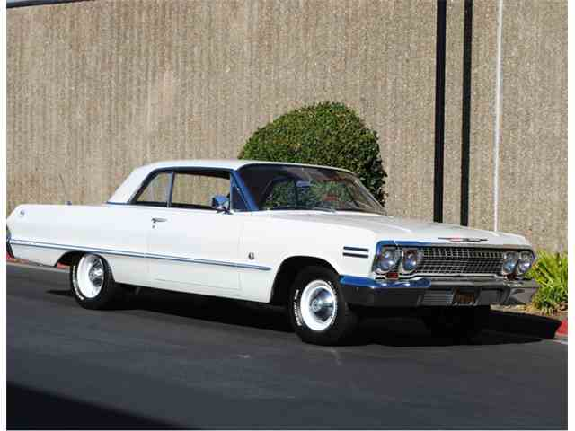 Picture of '63 Impala - MJER
