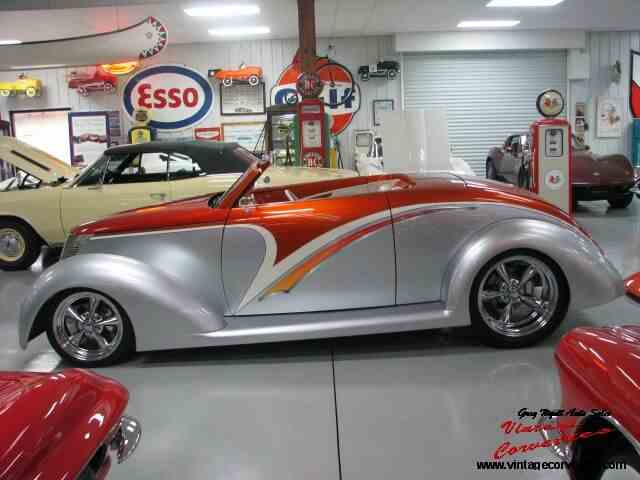 Picture of '37 Street Rod - MJEY