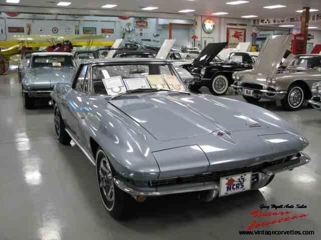 Picture of '66 Corvette - MJEZ