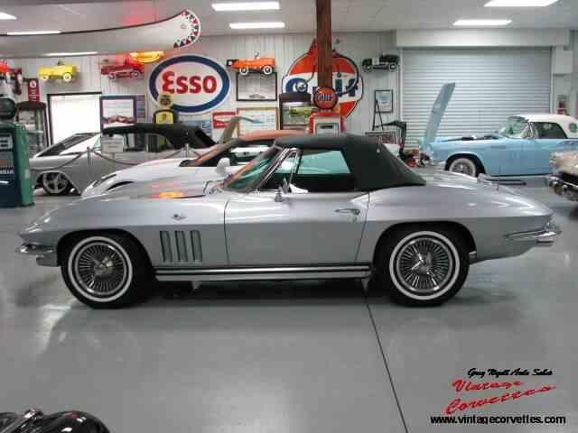 Picture of '65 Corvette - MJF1