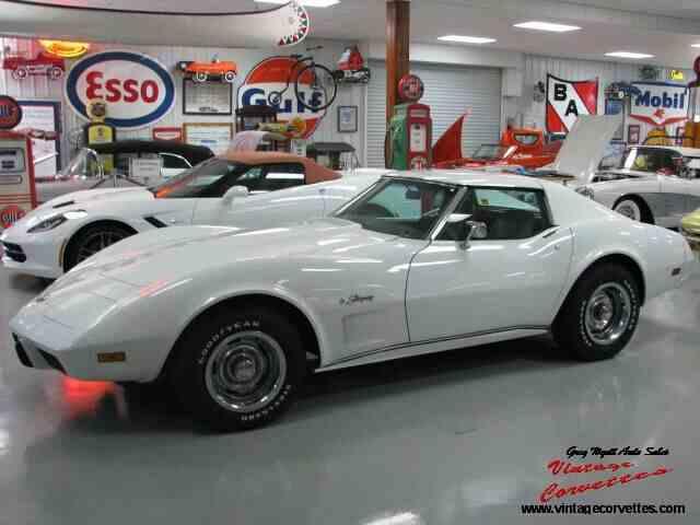 Picture of '76 Corvette - MJF4
