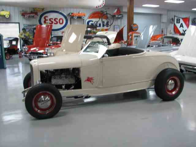 Picture of '29 Roadster - MJFI