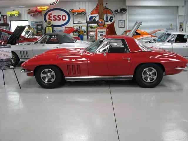 Picture of '66 Corvette - MJFK