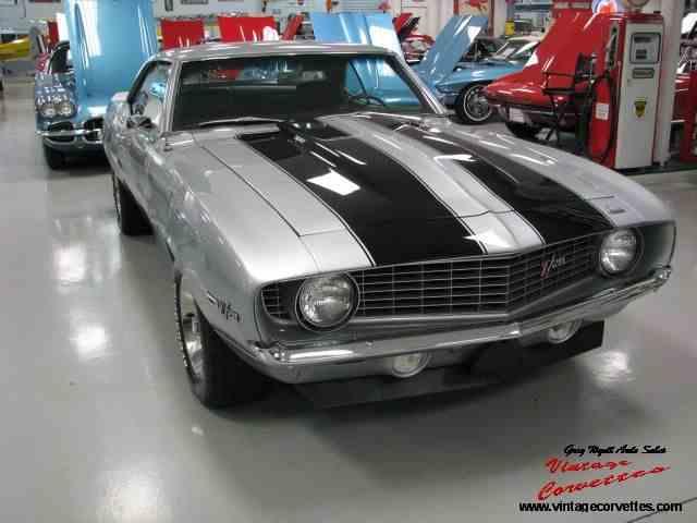 Picture of '69 Camaro - MJFL