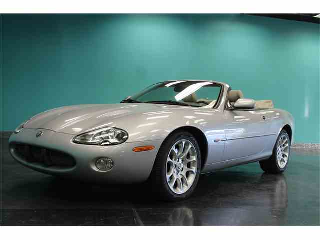 Picture of '02 XKR - MJGQ