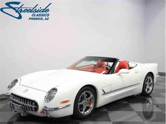 Picture of '00 Corvette - MJH3
