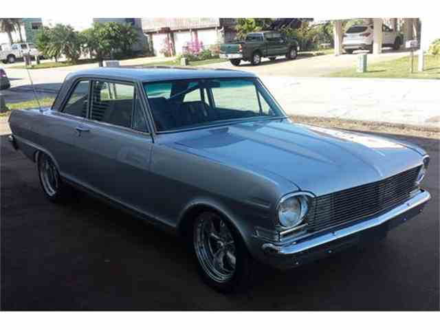 Picture of '62 Chevy II - MJH7