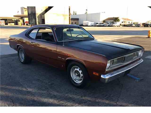 Picture of '71 Duster - MJHH