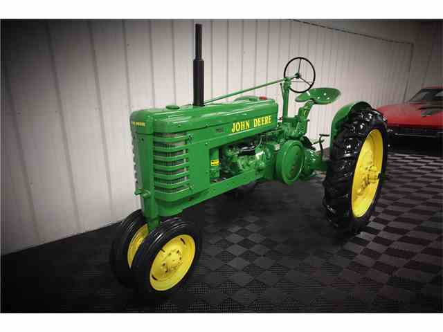 Picture of '40 Tractor - MJHO