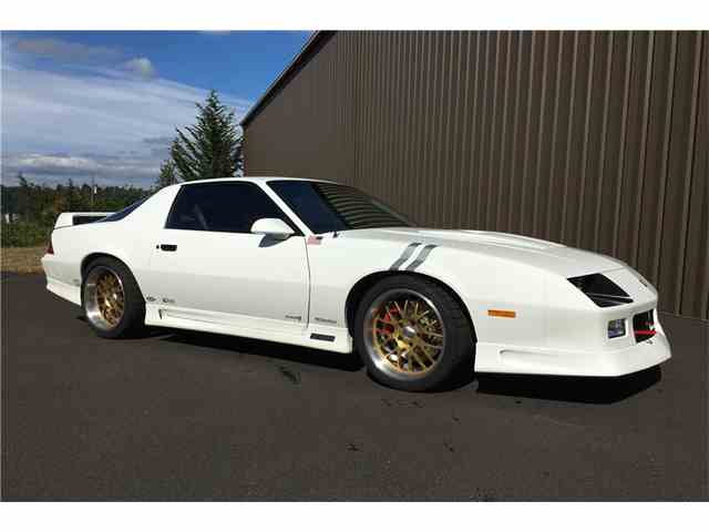 Picture of '91 Camaro Z28 - MJI2