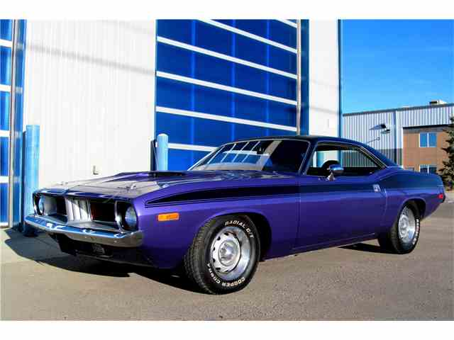 Picture of '73 Barracuda - MJIK