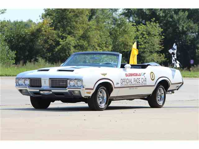 Picture of '70 Cutlass Supreme - MJIV