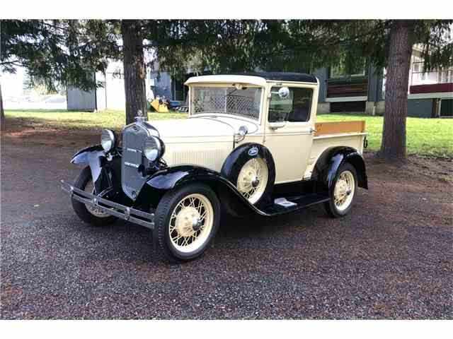 Picture of '30 Model A - MJJ3