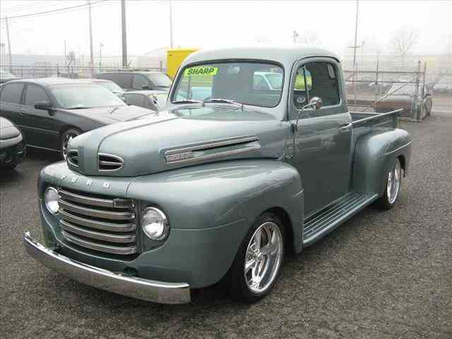 Picture of '49 F100 - MIBJ