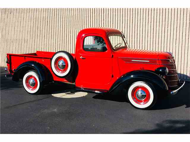 Picture of '40 1/2 Ton Pickup - MJJC
