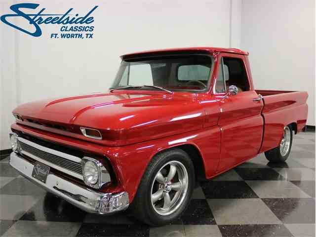 Picture of '66 C10 - MJJR