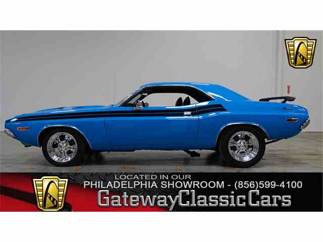 Picture of '72 Challenger - MJJV