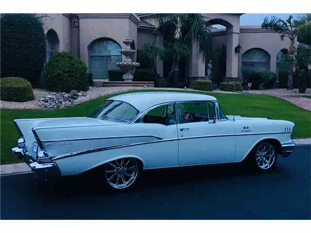 Picture of '57 Bel Air - MJJX
