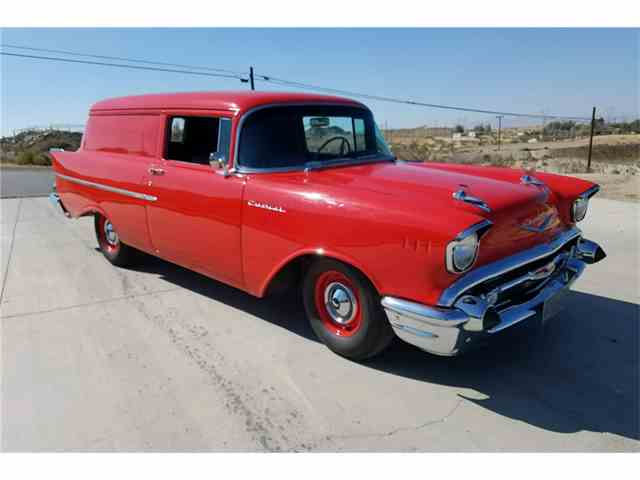 Picture of '57 Sedan Delivery - MJKT