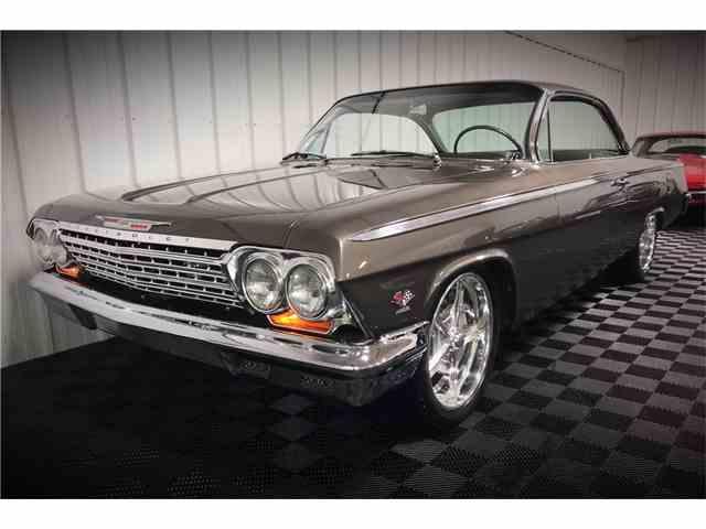 Picture of '62 Biscayne - MJL0