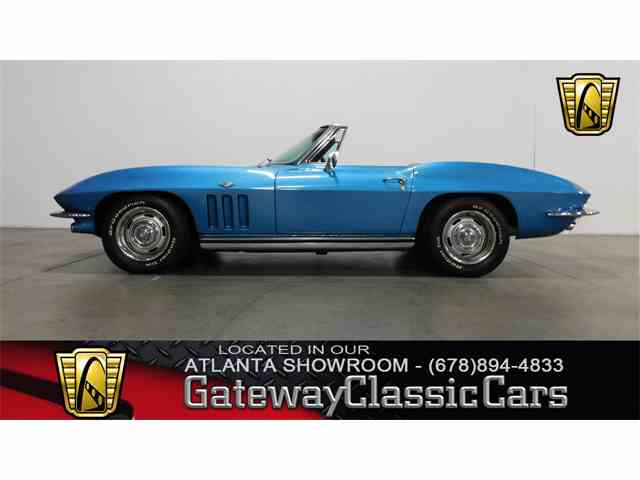 Picture of '65 Corvette - MJLB