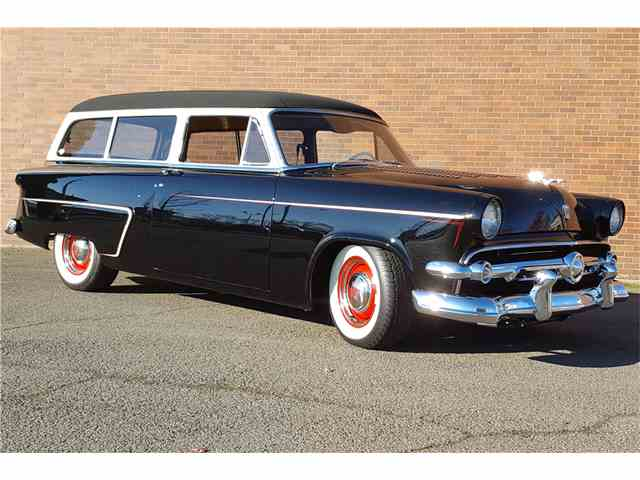 Picture of '54 Ranch Wagon - MJLG