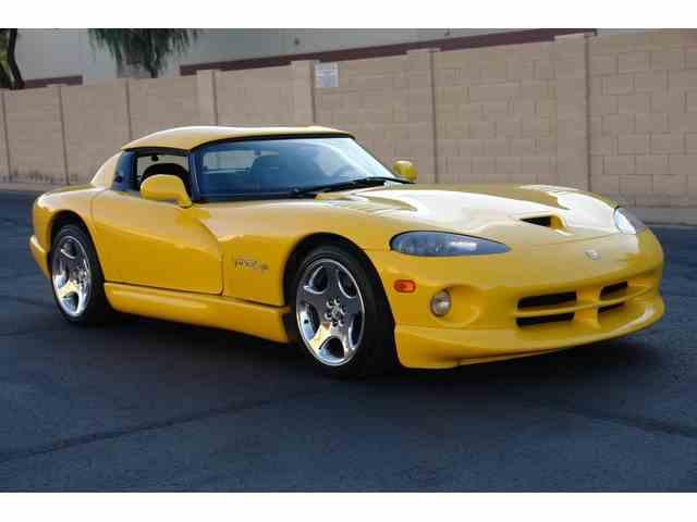 2001 Dodge Viper | 1050183