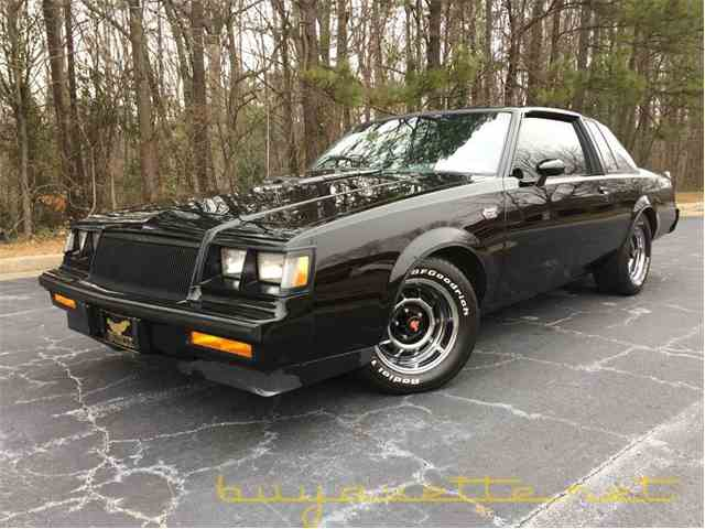 Picture of 1986 Buick Regal located in Georgia Offered by Buyavette - MJLV