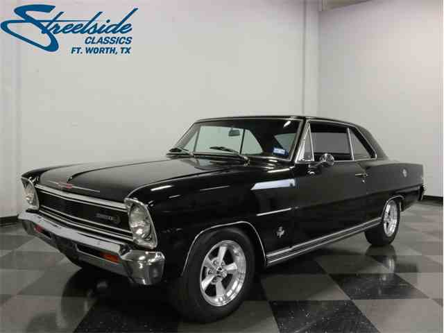 Picture of '66 Chevy II Nova SS - MJMU