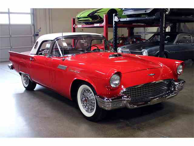 Picture of '57 Thunderbird - MJMY