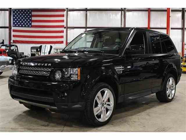 2013 Land rover Range Rover Sport | 1050019