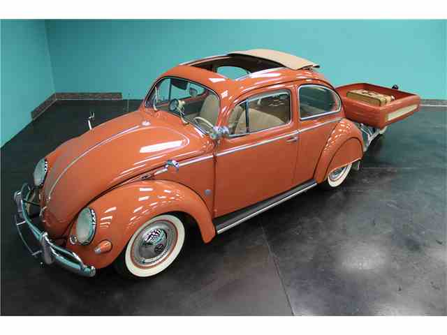 Picture of '57 Beetle - MJNO