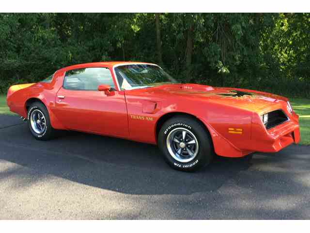 Picture of '78 Firebird Trans Am - MJNP