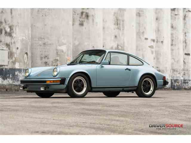 Picture of '81 911SC - MJNS