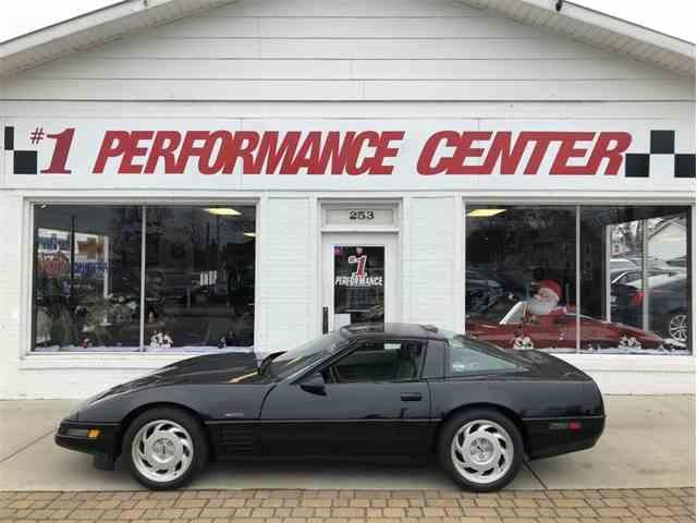 1991 Chevrolet Corvette | 1050193