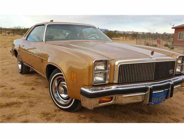 Picture of '77 Chevelle Malibu - MJON
