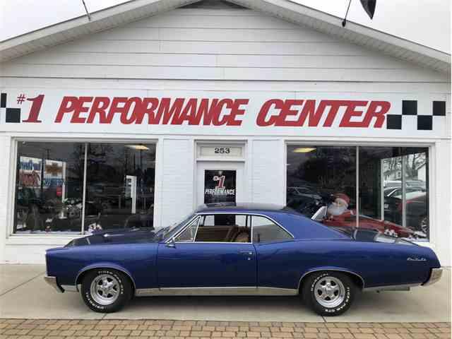 1967 Pontiac GTO | 1050195