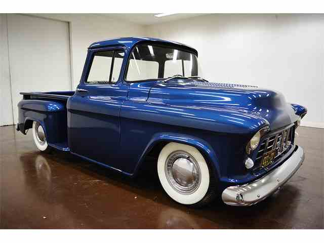Picture of Classic 1955 Chevrolet 3100 - $46,999.00 - MJOU