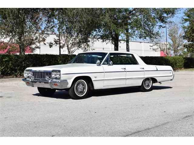 Picture of '64 Impala - MJP5