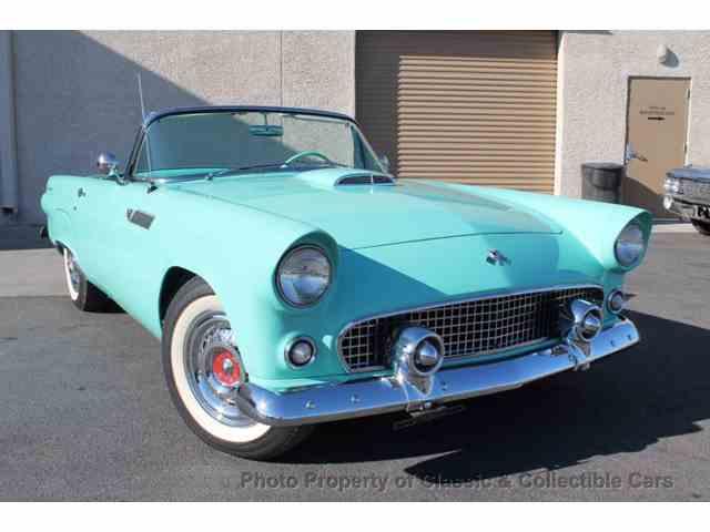 Picture of '55 Thunderbird - MJPZ