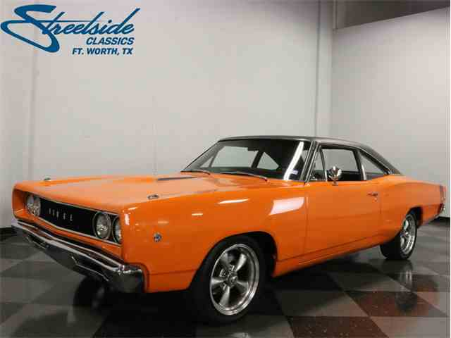 Picture of '68 Super Bee - MJQ4