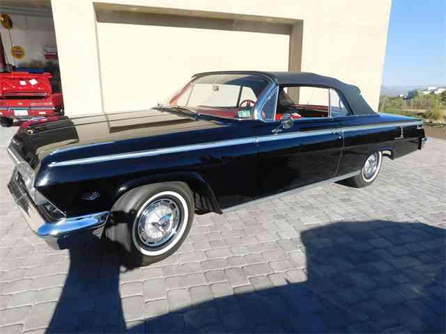 Picture of '62 Impala - MI6Q