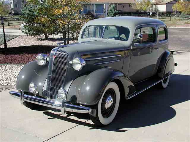 100+ 1936 Chevy Sedan – yasminroohi