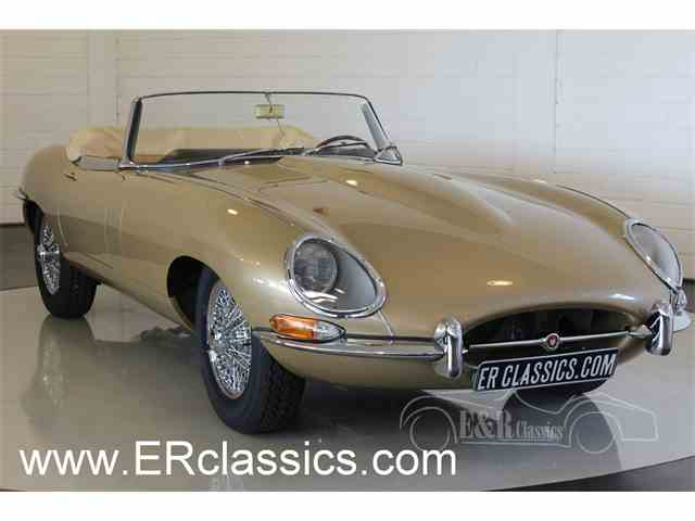Picture of '65 E-Type - MJQF
