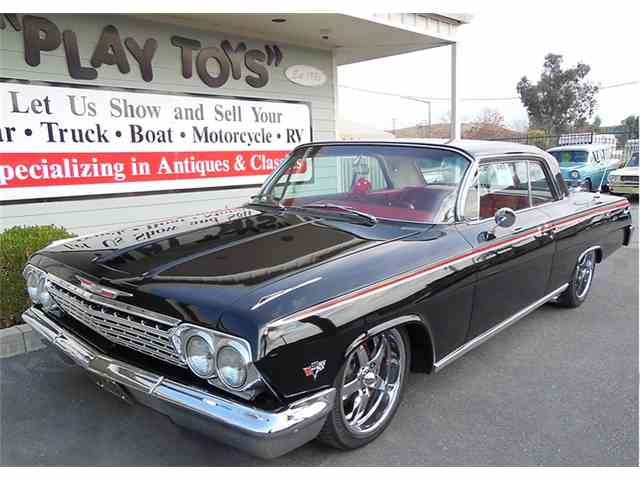 Picture of '62 Impala SS - MJQY
