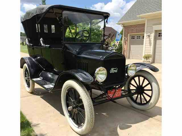 Picture of '19 Model T - MJRA